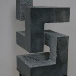 sculpturen en grafmonumenten van Peter Koks, beeldhouwer in steen uit Rijen